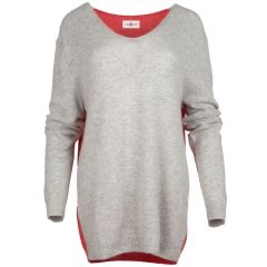 iSilk cashmere neule
